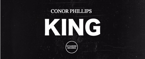 New Releases from Conor Phillips