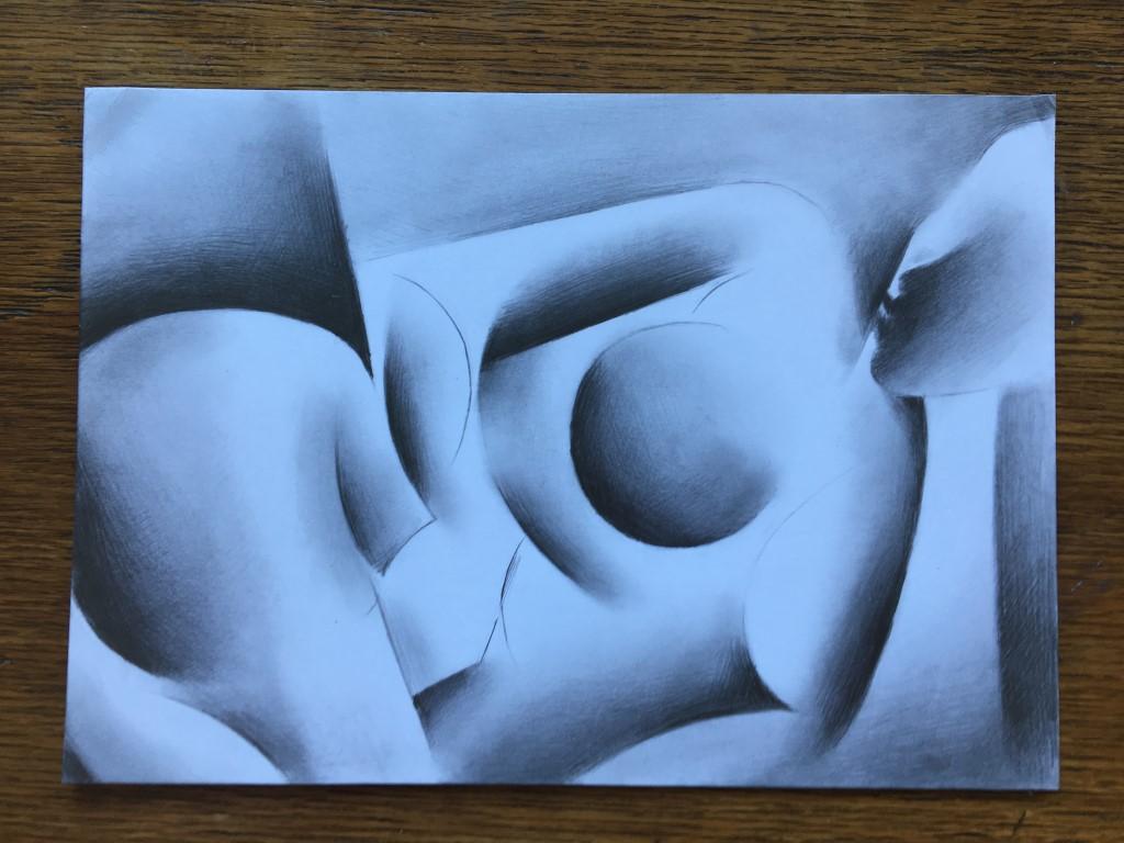 Work in progress on Roundism - 14-09-19