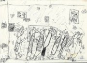 Child's drawing thumbnail by Corne Akkers
