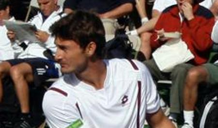 Juan Carlos Ferrero - Indian Wells 2008