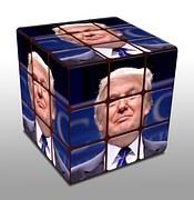 The many-sided Donald Trump
