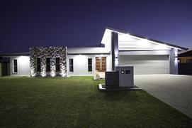 Award winning house design
