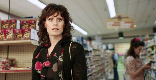Jared Leto as Rayon in Dallas Buyer's Club