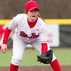 Stellar pitching and strong batting helped Cornell earn two victories over Albany.