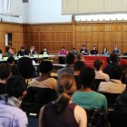 The University Assembly ultimately decided not to endorse the petition for Cornell to become a sanctuary campus.