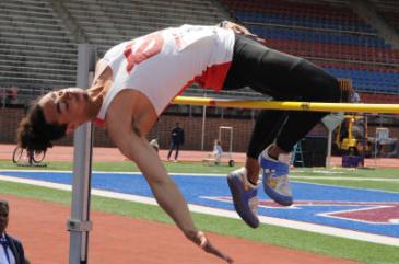 Austin Jamerson is the definition of a versatile athlete.