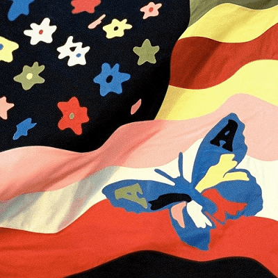 Wildflower_Avalanches_cover_art