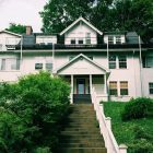 The Phi Xi Chapter will move into their house at 509 Wyckoff Road in fall 2017.