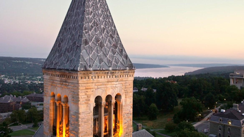 Photo Credits to Cornell University