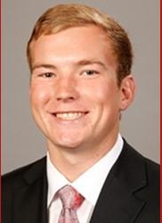 Sophomore quarterback Dalton Banks