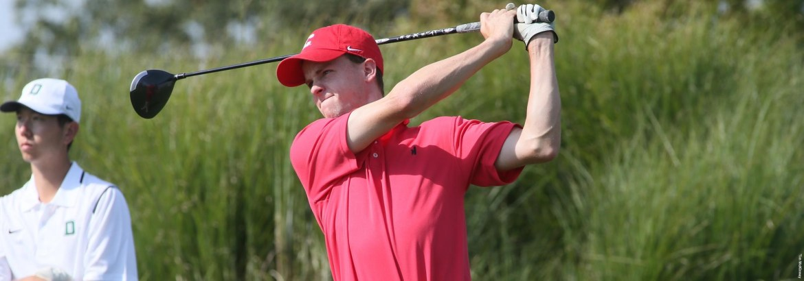Finishing in the top three in all three tournaments so far this season has Cornell golf feeling confident.