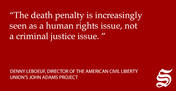 Experts Debate The Death Penalty The Cornell Daily Sun