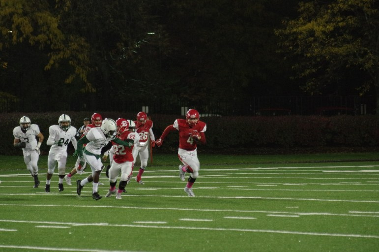 Cornell is looking at its second half as a completely new season, with the goal of going 3-0.