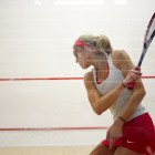 Cornell squash hopes for a big weekend with matches at home and on the road in New York City.