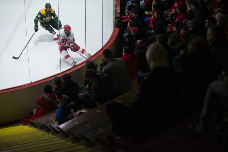 Cornell welcomed two nationally ranked opponents to Lynah this weekend and walked away with a tie and a win.