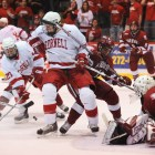 Cornell-Harvard home games have given Cornell fans some memorable moments. Columnist Kevin Linsey breaks down what to expect this year.