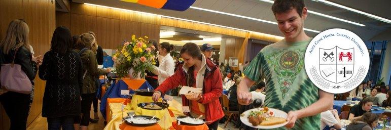 Photo Courtesy of alicecookhouse.cornell.edu