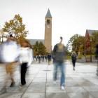 Cornell blurry