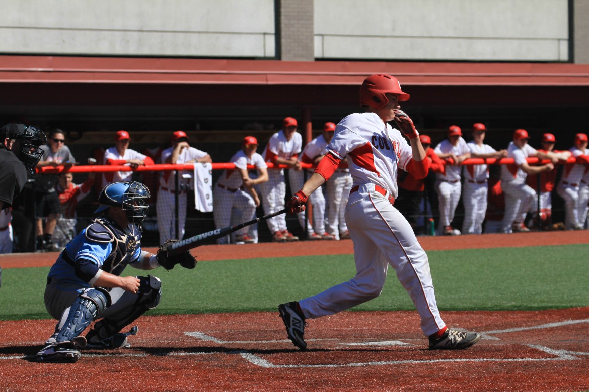Cornell will open its season with a 14-game travel stretch, not arriving at Hoy Field until the beginning of April.