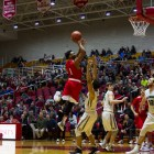 Now with the Ivy League tournament potentially sitting at the end of the season, Cornell men's basketball has found a newfound source of energy and motivation.