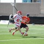 Cornell allowed Hobart to score its most goals in a contest against the Red since 1986.