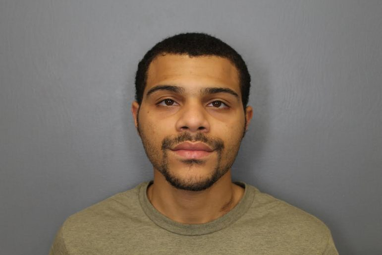 Nagee Green, 23, has been charged with murder in the second degree