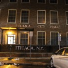 Ithaca declared itself a sanctuary city Wednesday night and restricted how Ithaca Police can interact with federal immigration services.