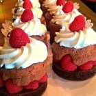 Madeline's featured Valentine's Day dessert: Coeur de Madeline