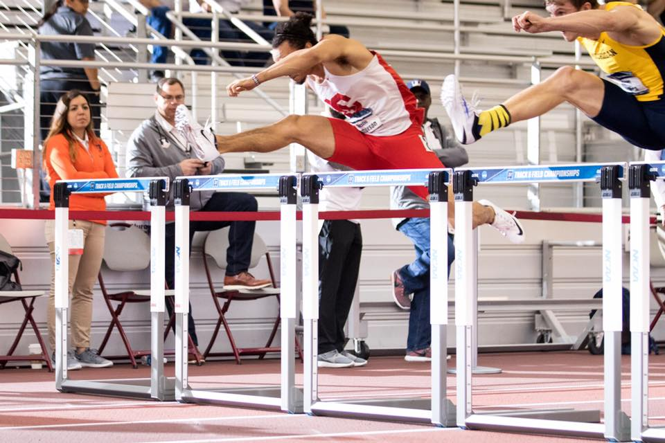 Track and Field closes out the indoor season on a high note, looks to carry success into the outdoor season.