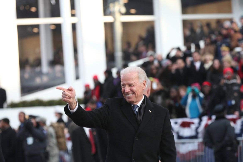 Vice Preisdent Joe Biden has a cult following.