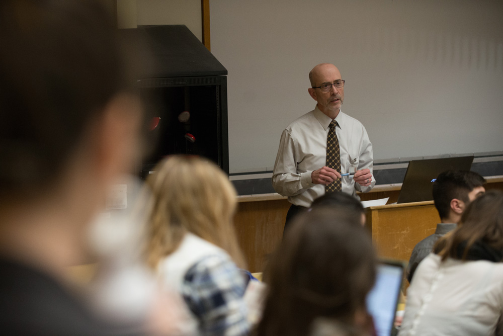 The GPSA met on Monday. Dr. Kent Bullis, Interim Executive Director, Gannett Health Services presented in addition to  a presentation during the meeting regarding the University's policy on workers' compensation.