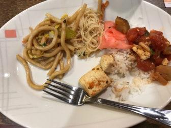 Olivia Lutwak / Dining Editor