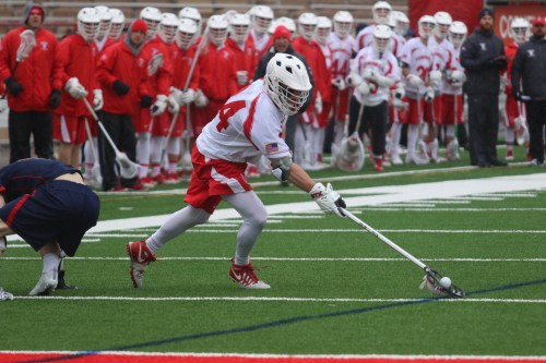 Cornell secured itself consecutive losing seasons for the first time since the 1990s.