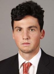 John Greenwood '20 was arrested for two misdemeanors following an altercation in Collegetown.