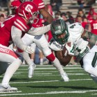 New faces, first-time starters and upsets. Recap the first week of Ivy play.