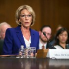 The decision taken by Betsy DeVos, the education secretary, to rescind Obama-era policies could lead to an overhaul in Cornell's Title IX policies.