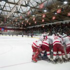 The 2017-18 journey gets underway Friday at Lynah.