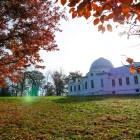 On November 17th, the Fuertes Observatory will celebrate its centenary.