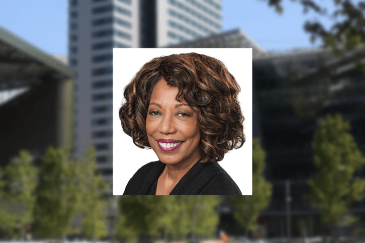 Apple announced Friday that Denise Young Smith, VP of Diversity, will be stepping down at the end of the year.