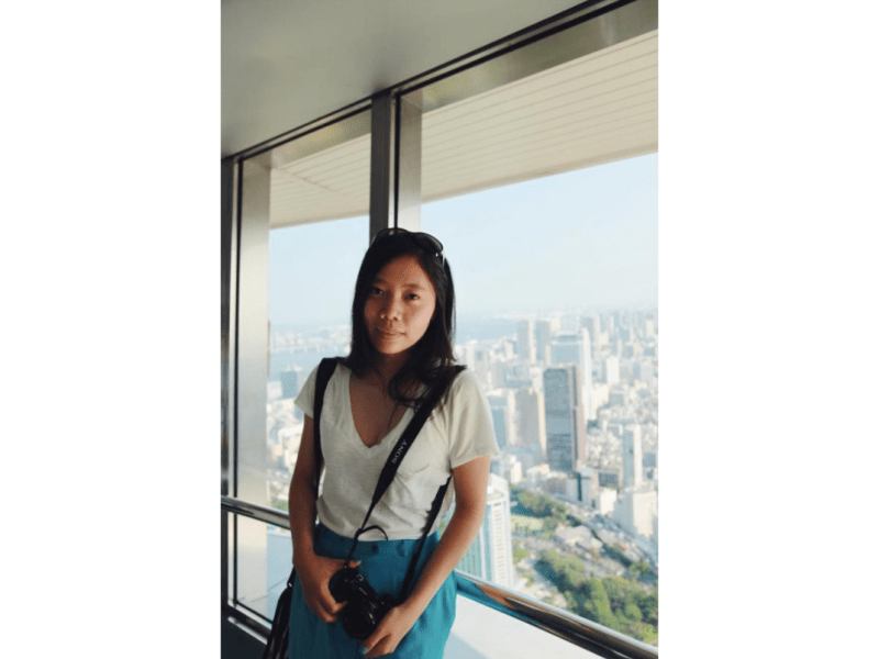 """Miaoxiu """"Tina"""" Tian '18, a material science and engineering major from Chengdu, China, was found dead in her apartment on Wednesday. She was 21."""