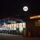 Shortstop Deli was open 24/7 since 1978. The pandemic forced the downtown joint to cut back its hours.