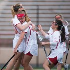 Cornell women's lacrosse will open its season Saturday against Villanova.
