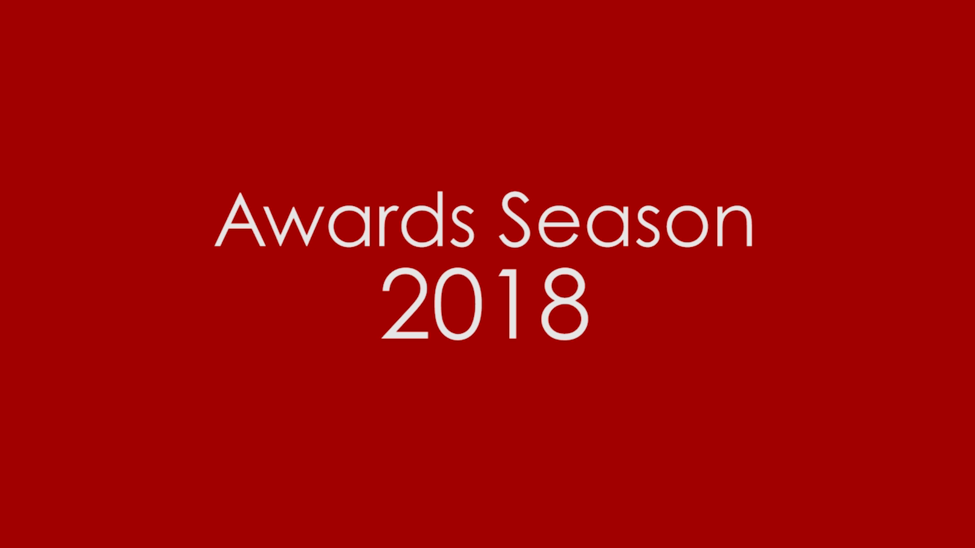 Sun Awards Season 2018