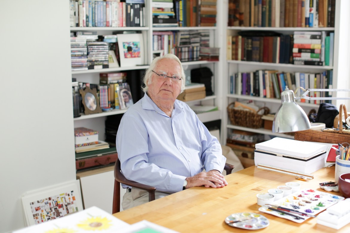 Cornell turned down the endowment from alum Richard Meier '56 after he was accused of sexually harassing five women.