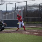 While errors and tepid offense quickly dashed the Red's hopes for a decisive series win, Cornell managed to take its third game against Penn, breaking what was a five game losing streak.