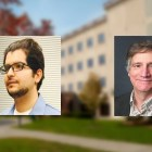 Prof. Scott Coonrod and fourth-year Ph.D. student Arash Latifkar M.S. '16 were awarded a total of $75,000 in research grant money.
