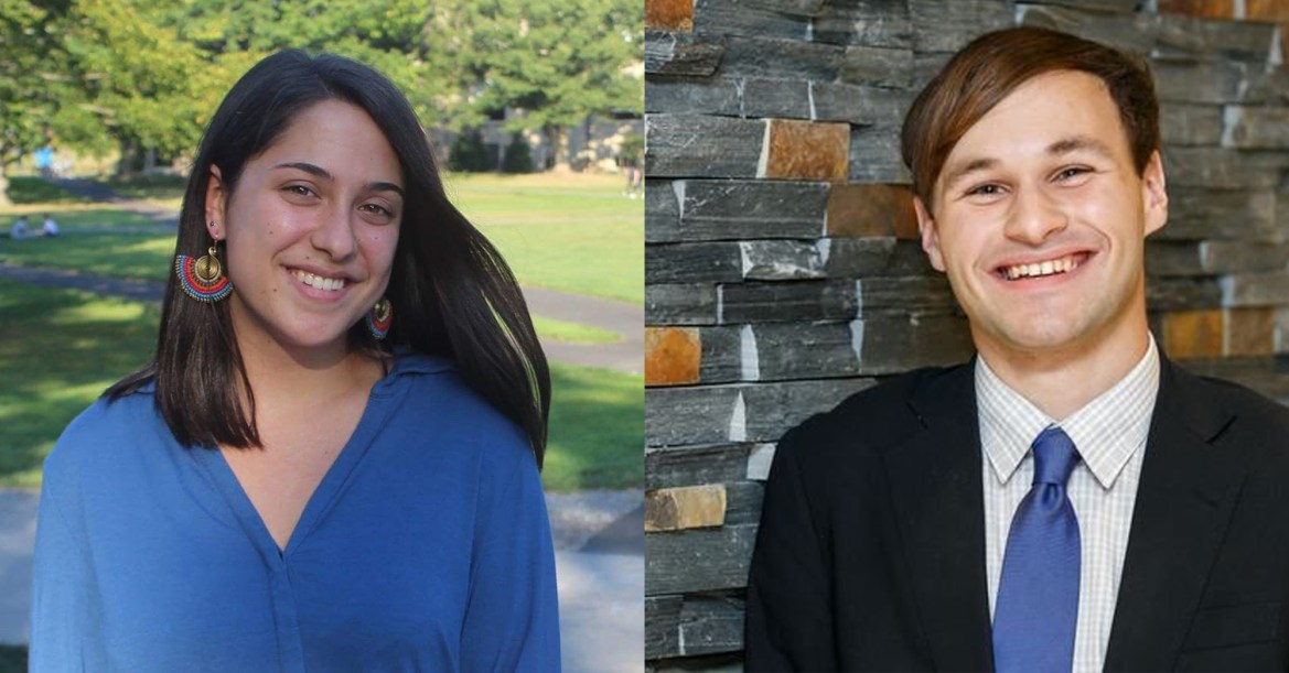 Isabelle De Brabanter '19, incoming president of Cornell Democrats, and Michael Johns '20, incoming president of Cornell Republicans, spoke to The Sun about their plans for the year ahead.