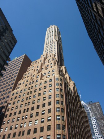 The School of Industrial Relations leased 39,000 square feet and Weill Cornell leased roughly 31,000 square feet in 570 Lexington Avenue this February.