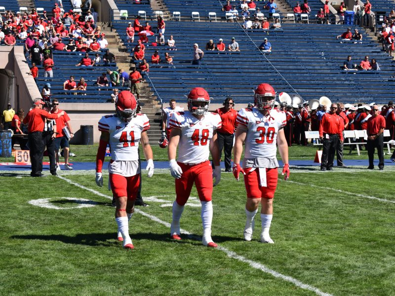 Columnist Jack Kantor offers his thoughts on the disappointing recent history of Cornell Football.