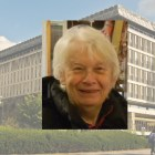 Caroline F. Spicer, a librarian at Olin for almost 40 years, wished to donate her body to science after her death last week, participating in the Anatomical Gift Program at SUNY Upstate Medical University in Syracuse to contribute to medical learning.